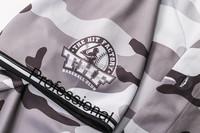Healong OEM customized design 100% polyester sublimation printed 3d animal t shirtssublimation tee shirt custom made