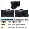 Luggage & Travel Bag (Black color)