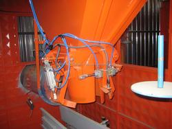 DMR Coal Packing Machine 5