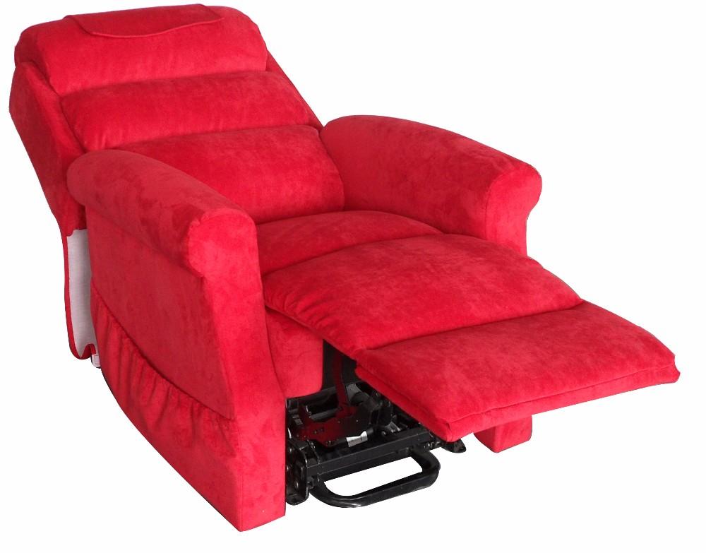 tissu lit inclinable t 233 l 233 commande ascenseur chaise canap 233 pour personnes 194 g 233 es canap 233 salon id