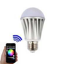 Bluetooth Smart Led Bulb SLT-001