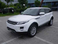 USED CARS - LAND ROVER RANGE ROVER EVOQUE TD4 (LHD 3585)