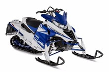 Factory price for 2015 Yamaha SRVIPER XTX SE Snowmobile