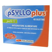 Psyllo Plus você 40 busto