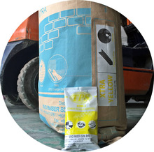 TPS XTRA Yellow Cement Mortar Additives Top Cost Finishes
