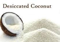 Desiccated Coconut Flour supply from India