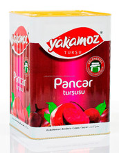 Pickled Beetroot 19 lt Tin Can