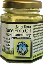 Emu Oil - 50ml