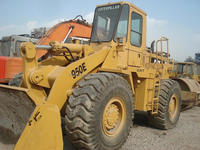 Original CAT 950E loader used CAT Caterpillar 950 wheel loader 950E, loader for sale