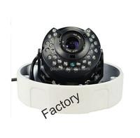 Low Price Pan Weatherproof very small cctv camera