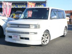 Popular and Reasonable toyota bB 2000 used car used toyota cars in japan