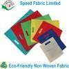 40-120 gsm Polypropylene non woven Fabric shopping Bags
