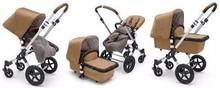 2015 Special Edition Bugaboo Cameleon Sahara Stroller
