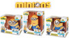 Original Full Set Minions Movie Exclusive Kevin Bob Stuart Talking in Original Movie Voice