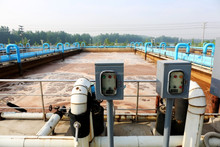 Microbial product for Odor removal from Sewage Treatment Plant