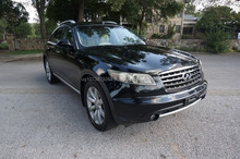 Used Infiniti FX FX35 Sport Package (LHD) 2008
