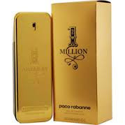 For sell One Milliion 100% Original perfume for men Eau de Toilette Spray