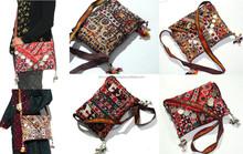 Gypsy Banjara Cross Body Bag Vintage Banjara Shoulder Bag