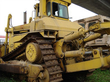 D9L used cat bulldozer, also with used cat d8r/d9n/d8k bulldozer