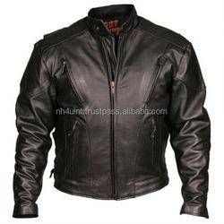 Leather Motorbike Jacket leather racing jacket pure leather jacket mens leather jackets