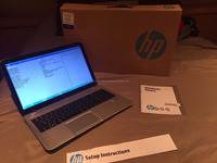 Fast Shipping/Delivery For HP ENVY TouchSmart 17.3 HD Touch-Screen Laptop-Intel Core i7 12GB DDR3 1TB New