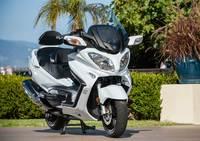Wholesale Price For 2014 Suzuki Burgman 650 Executive ABS