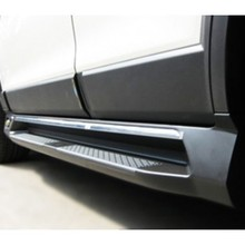 [CHEVROLET] Chevrolet Captiva - Genuine Side Running Boards Steps