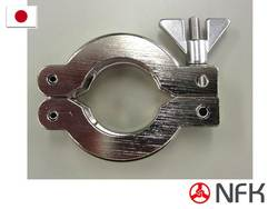now on sale!! ss304 vacuum clamp fitting sellout product best discount price