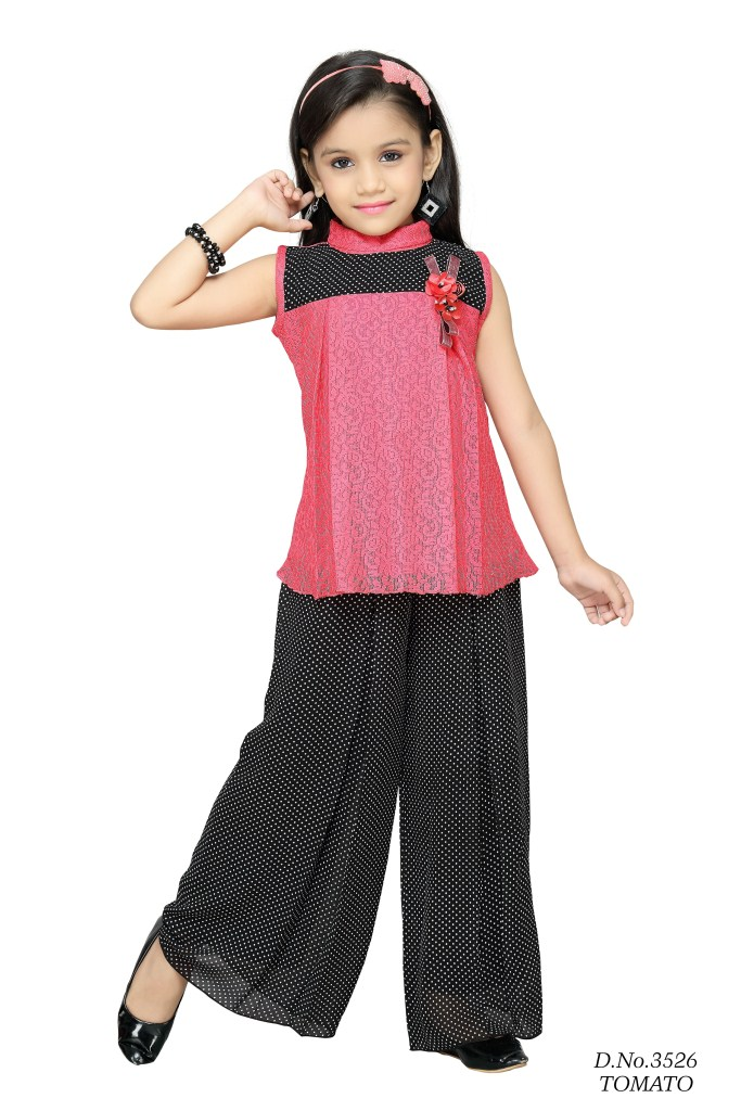latest stylish girls dresses plazo suit buy girls