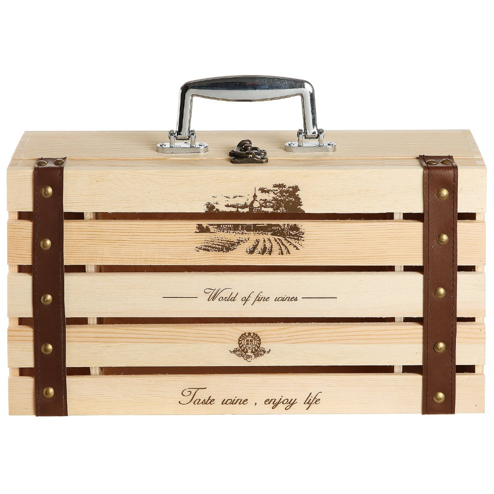 Wooden Wine Racks Wooden Wine Boxes For Sale Buy Wood