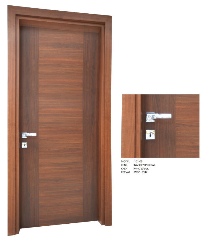 Pvc Door Frame : Pvc doors buy wpc door frame composite product