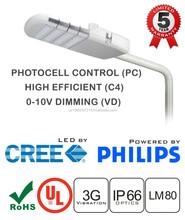 LED Street Light 200 Watt