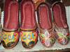 LADIES EMBRODIERY JUTTIS MIX MODELS PACK OF 50 PAIRS
