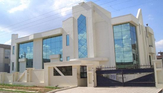 Factory,land,building
