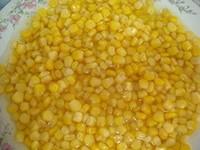 100% Edible Canned Sweet Corn