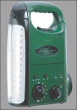 Rechargeable Multifunctional Lantern-RTM-001