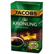 German Jacobs Coffee