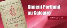 ciment portland42.5