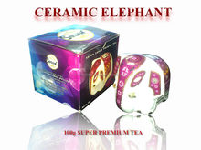 """gift Tea Elephant"""