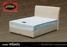 atlantis colchón de muelles bonnell