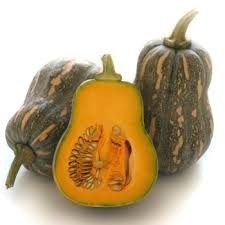 Supply Fresh Pumpkins from Vietnam with Best Price and High Quality