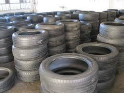 quality used car tyres