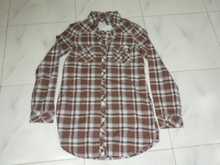 new clothes style, fashionable woman's top, shirt, in stock items, LAD POLO F/SLV CKD