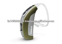 micro bte hearing aid