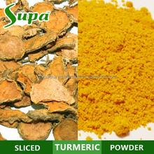 Turmeric Sliced and Powder