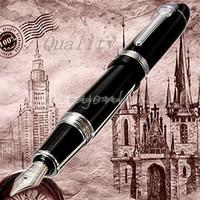 2015 Smooth Black Pen Calligraphy Pen Drawing Pencil Sketch