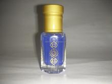 6 ML Roll On Patti Bottle