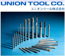 Reliable made in japan Cutting Tools for Union Tool for mold for computer keyboard at lower price with long life on alibaba