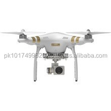 DJI Phantom 3 Professional Quadcopter Drone with 4K Camera and 3-Axis Gimbal