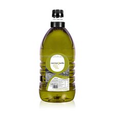 Olive Oil Extra Virgin PET 2L Cold Pressed Non Filtered